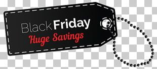 Black Friday Desktop PNG