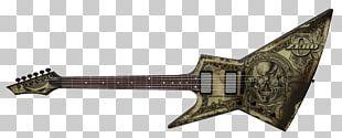 Dean VMNT Musical Instruments Dean Guitars Electric Guitar PNG
