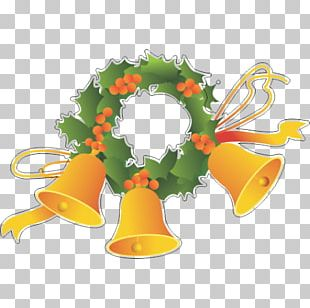 Christmas Day Bell Santa Claus Portable Network Graphics Graphics PNG