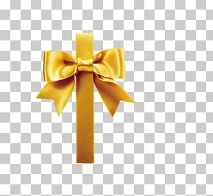 Gift Wrapping Ribbon Stock Photography PNG