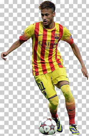 Neymar Jersey Brazil National Football Team FC Barcelona T-shirt PNG