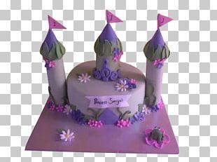 Birthday Cake Princess Cake Torte Cake Decorating PNG
