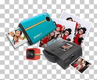 Polaroid Z340 Instant Camera Polaroid Corporation PNG