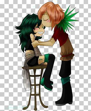Forehead Kiss Hug PNG