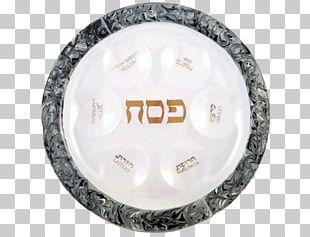 Matzo Passover Seder Plate Tableware PNG