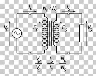 Transformer Equivalent Circuit Electrical Network Electronic Circuit Wiring Diagram PNG