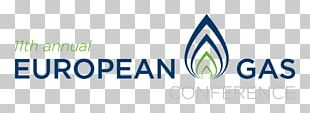 Europe Logo Natural Gas Petroleum Industry Convention PNG