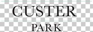 Logo Brand Desert Botanical Garden PNG