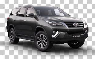 Toyota Fortuner Toyota Land Cruiser Prado Lexus GX Car PNG