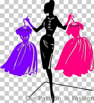 Clothing Accessories Fashion Design Dress PNG