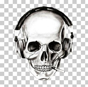 Human Skull Symbolism Drawing Skull Art Bone PNG