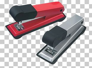 Paper Stapler Staple Removers Stationery PNG