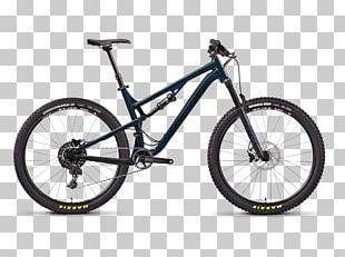 Santa Cruz Bicycles Mountain Bike Bronson Street Bicycle Frames PNG