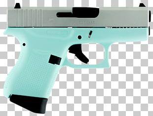 Trigger Firearm Glock Ges.m.b.H. .380 ACP PNG