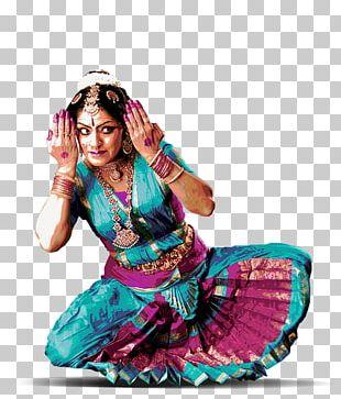 Vasundhara Doraswamy Bharatanatyam Indian Classical Dance Mysore PNG