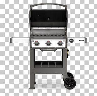 Barbecue Weber Spirit II E-310 Weber Spirit II E-210 Weber-Stephen Products Propane PNG