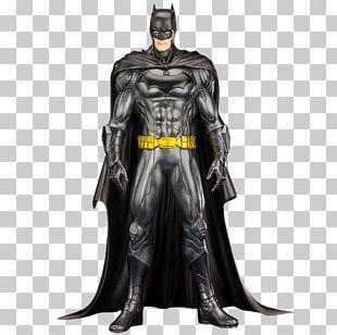 Batman Superman The New 52 Batsuit 0 PNG