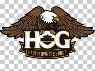Harley-Davidson Harley Owners Group Motorcycle Community Marketing Logo PNG