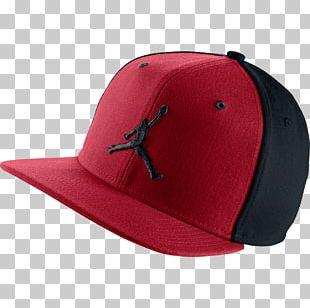 Baseball Cap Jumpman Nike Air Jordan PNG
