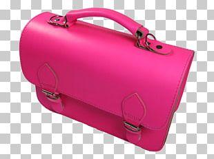 Handbag Leather Briefcase Backpack PNG