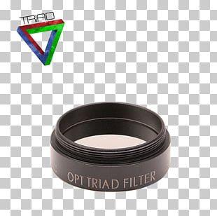 Camera Lens H-alpha Light Optical Filter Spectral Line PNG