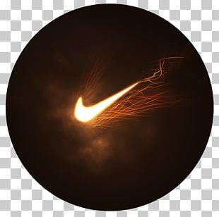 Crescent Nike PNG