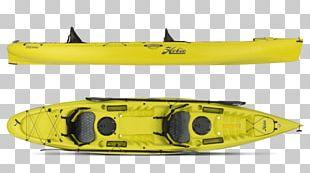 Kayak Fishing Hobie Odyssey Ivory Dune PNG