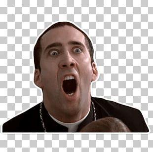 Nicolas Cage Face/Off Castor Troy Sean Archer Film PNG