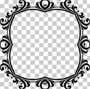Borders And Frames Decorative Arts Frames PNG