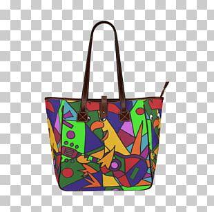Tote Bag Handbag Satchel Reusable Shopping Bag PNG