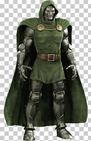 Doctor Doom Marvel: Avengers Alliance Deadpool Marvel Comics Captain America PNG