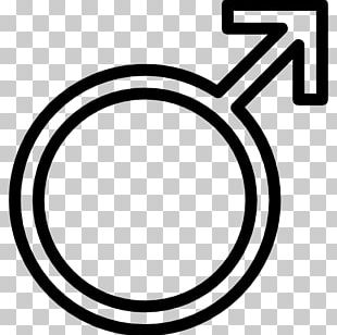 Masculinity Gender Symbol Male Sign PNG
