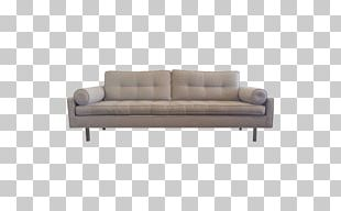 Sofa Bed Couch Wing Chair Chaise Longue PNG