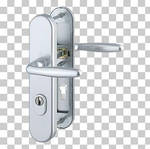 Window Door Handle Lock Builders Hardware Aluminium PNG