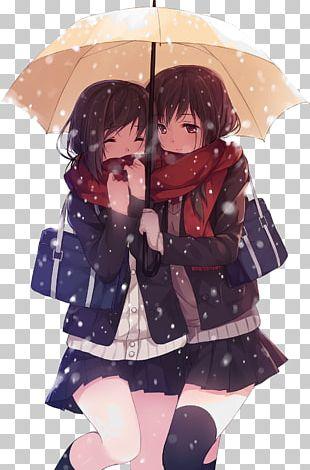 Anime Friends Manga Cardcaptor Sakura Yuri PNG