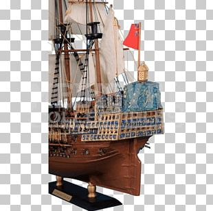 Brigantine Galleon Ship Of The Line Caravel PNG
