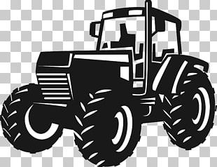 John Deere Tractor Agriculture PNG