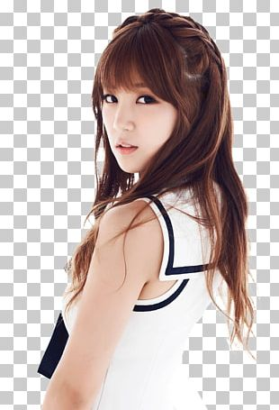 Park Cho-rong Apink NoNoNo Secret Garden K-pop PNG