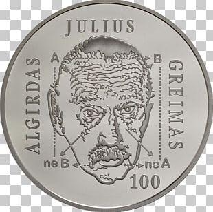 Coin Slovakia Fasces Fascism 200 Slovenských Korún PNG