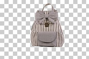 Handbag Black Backpack Blue PNG