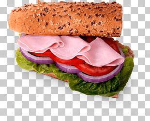 Ham And Cheese Sandwich Breakfast Sandwich Submarine Sandwich Bocadillo PNG