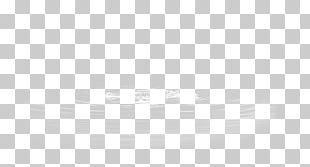 White Symmetry Black Pattern PNG