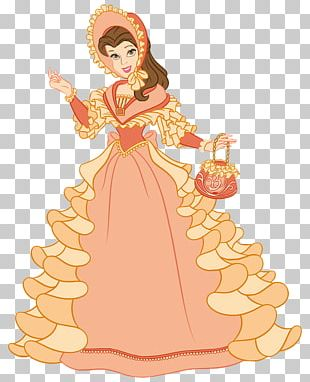 Costume Design Pin-up Girl Cartoon Gown PNG