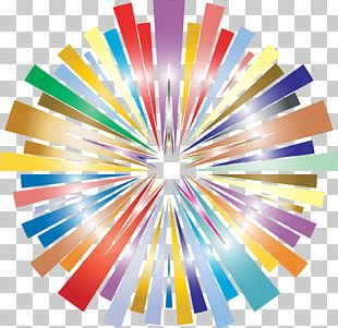 Motif Abstract Art Graphic Design PNG