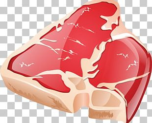 Red Meat PNG