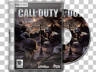 Call Of Duty: United Offensive Call Of Duty: Black Ops Call Of Duty: World At War Call Of Duty 2 Call Of Duty: WWII PNG