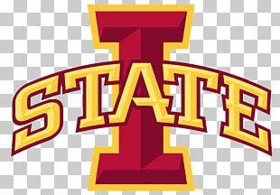 Iowa State University Iowa State Cyclones Football Logo Iowa State Cyclones Softball PNG