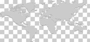 World Map Wood Wall PNG