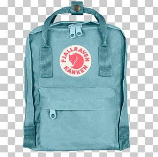 Fjällräven Kånken Mini Backpack Fjällräven Re-Kanken 16 PNG