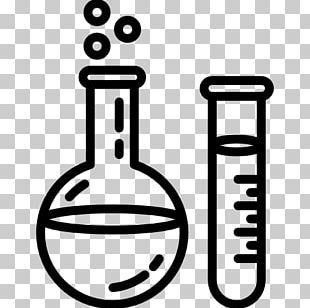 Laboratory Flasks Test Tubes Computer Icons Chemistry PNG